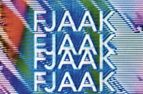 fjaak-self-titled-album-monkeytown